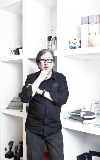 Prisbelønnet tysk designer  afholder dansk master class