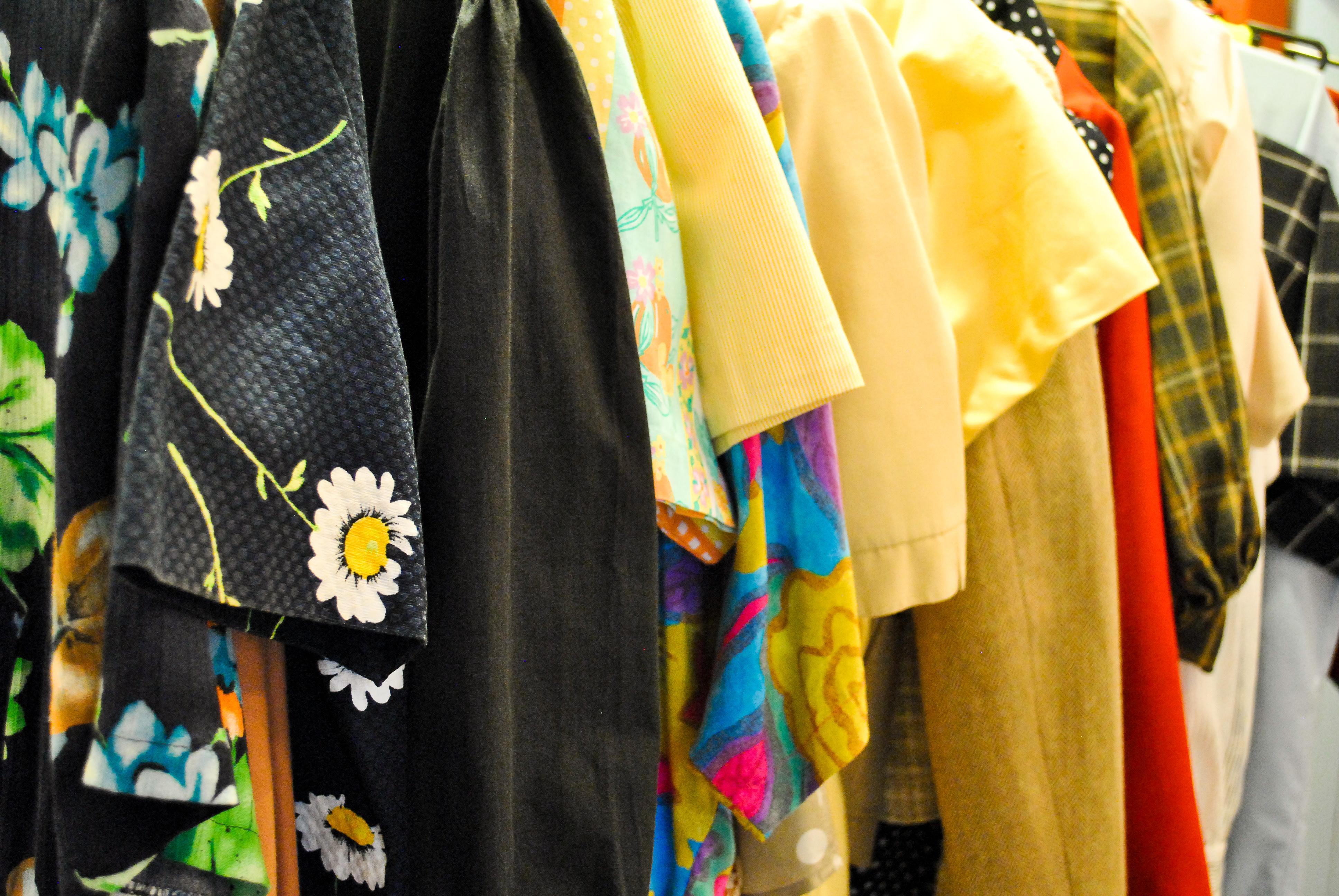 Ildsjæle vil reparere tøj og holde byttemarkeder