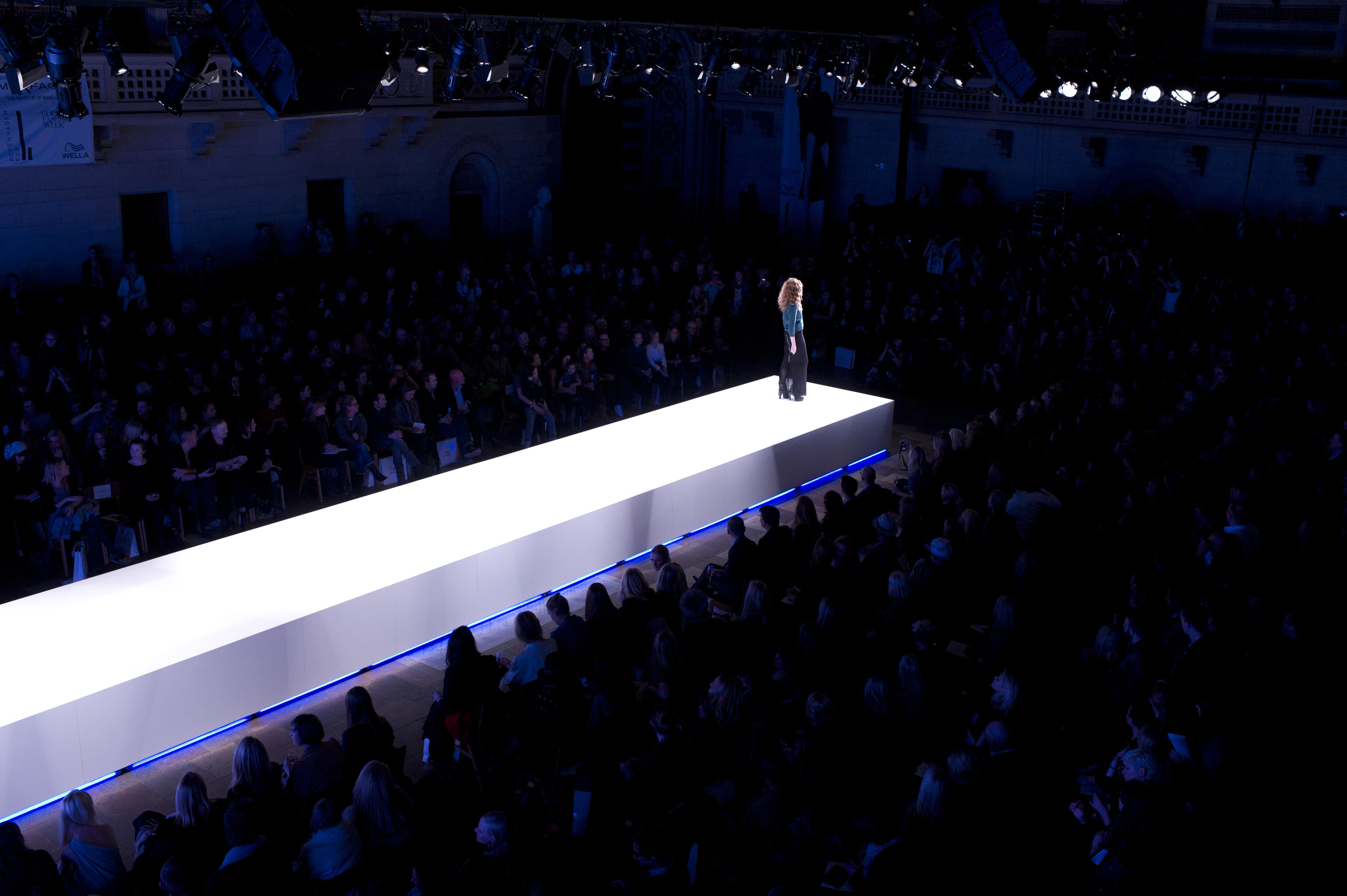 "Copenhagen Fashion Week skal udgive modeugeavisen ""The Daily"""