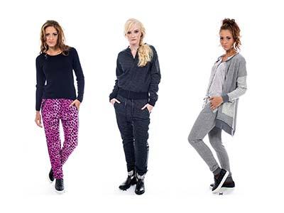 8 skønne styles med stil og komfort