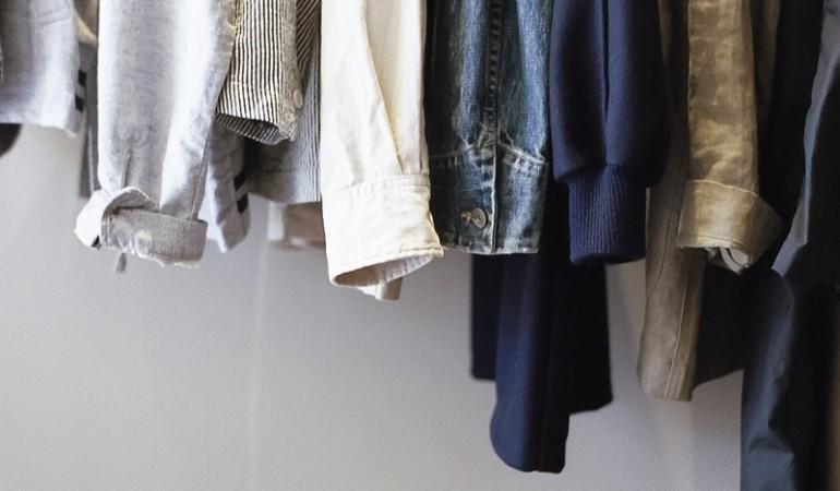 10% rabat på alle dine tøjkøb fremover