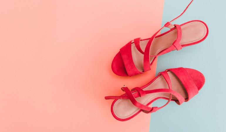 Guide: Sådan vælger du de bedste sandaler til dine fødder