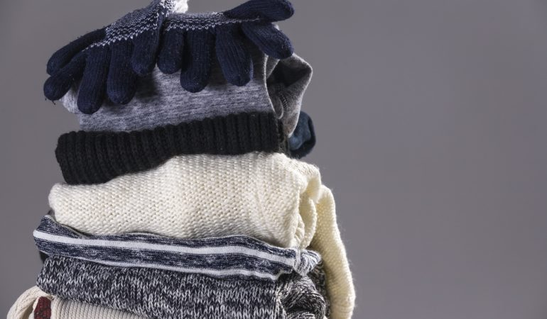 Lad bare vinter og kulde komme an! Få gode råd til din vintergarderobe