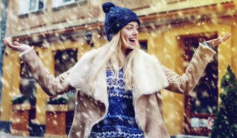 Vintertøj: Shoppeguide til mor og barn