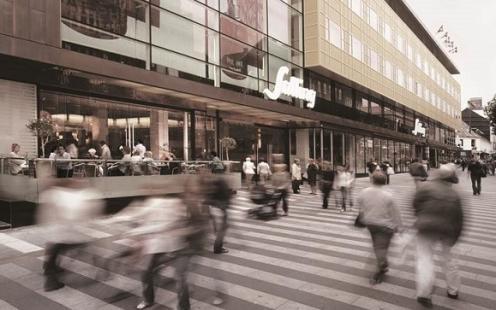 Salling hylder dansk fashion's fremtid