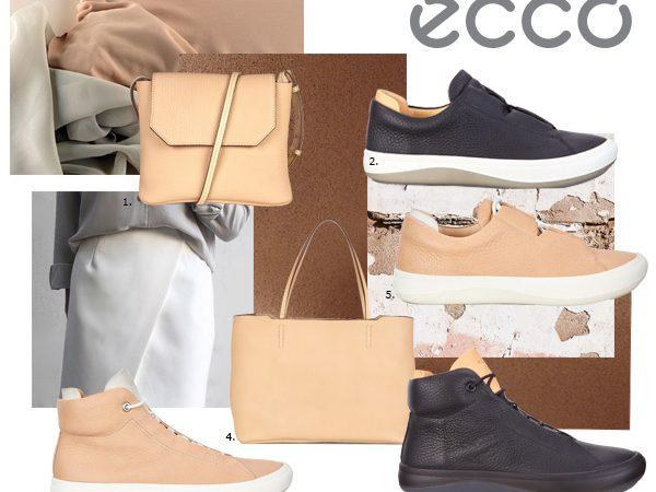 NYHED: ECCO KINHIN AW17