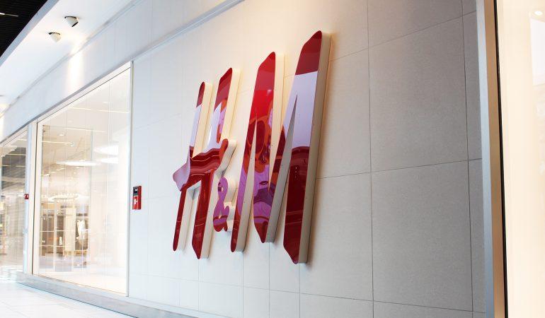 Nu åbner Nordjyllands største H&M i Friis Shoppingcenter i Aalborg