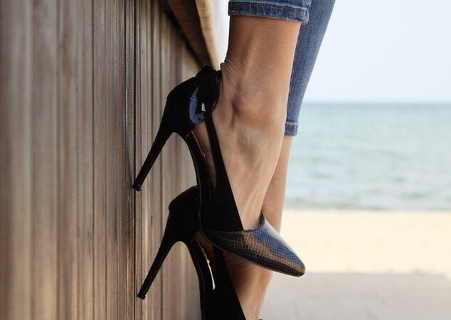 Skønne sko i spansk design