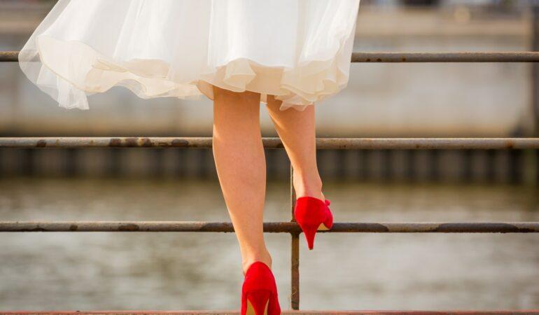Skønne sko i dansk design